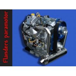 Moteur Vanguard 1000 cc 4...