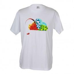 BGD Tee-Shirt blanc