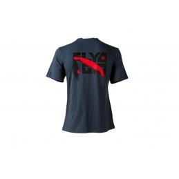 GIN Tee-shirt Polygon