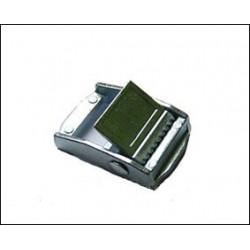 Boucle à griffes Zamac 18 mm