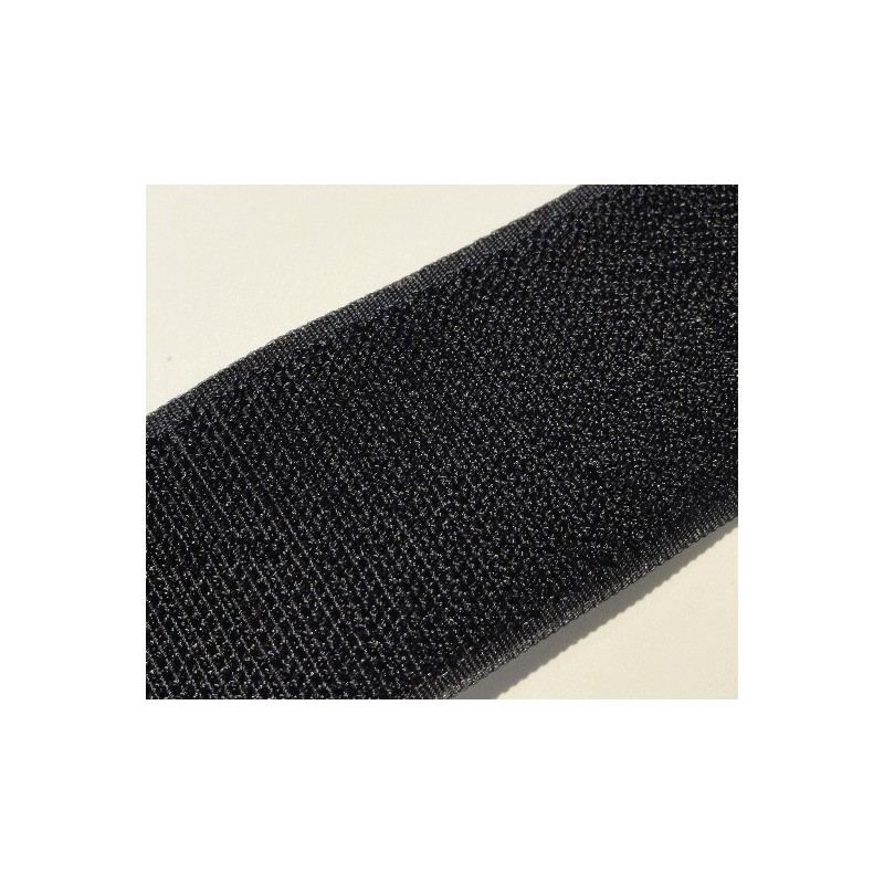 Velcro avec boucle
