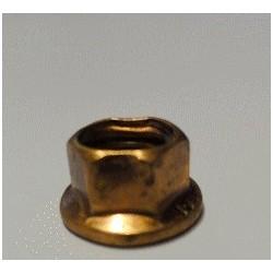 Ecrou de cylindre cuivre