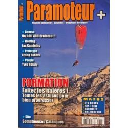 Magazine Parapente +