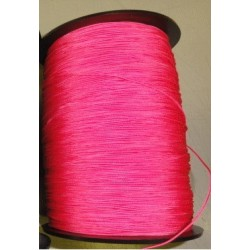 Ligne Dyneem Ultimate 1,5mm rose / La bobine de 1000 m