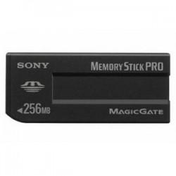 Carte mémoire PRO SONY 256MB