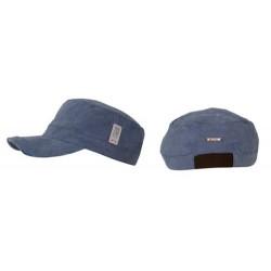 Cap SOL Fly - indigo blue