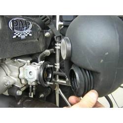 WALBRO WG8 Carburateur