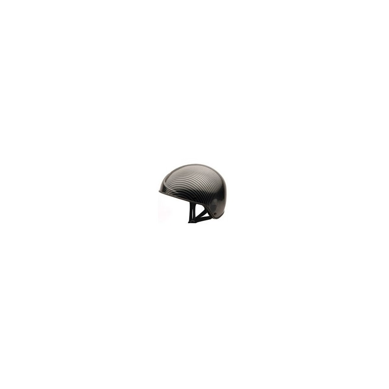 Complete paramotor helmet ICARO KENWOOD TZ1 S