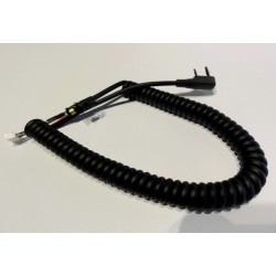Cable d'adaptation pour radio KENWOOD SOLDE !