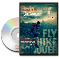 DVD X ALPS 2011 un voyage d'enfer!!