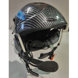"ICARO helmet adjustable ""Icaro TZ"" multi-sizes"