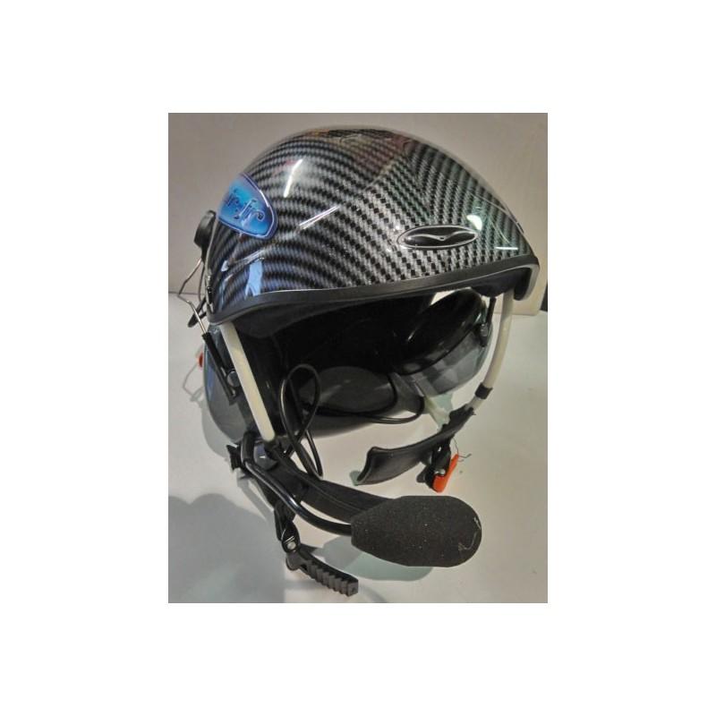 """ICARO helmet adjustable """"Icaro TZ"""" multi-sizes"""