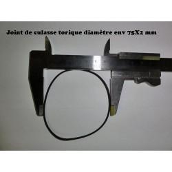 Joint de culasse torique F200