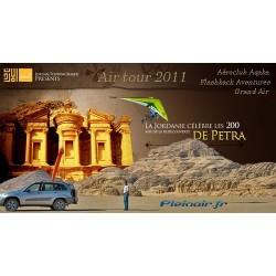Voyage Jordanie 2012 dates a confirmer