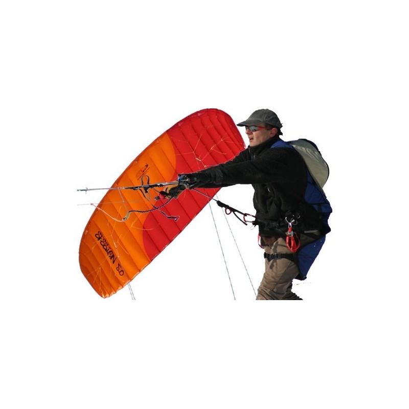 Jojowing Session Kite 12,5m