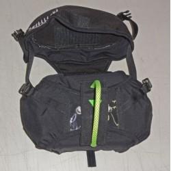 Porte accessoires pour xtra light