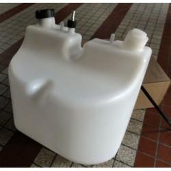 Réservoir à essence pour un Miniplane VITTORAZI