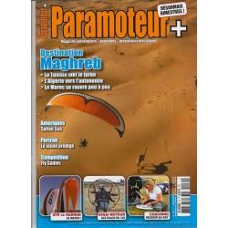 Magazine Paramoteur + Avril-Mail 2012