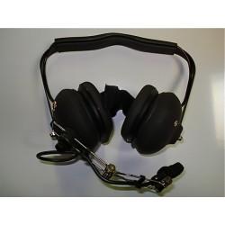 XS Anti noise Helmet micro HD