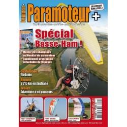 Paramoteur + (Juin-Juillet 2012)