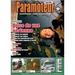 Magazine Paramoteur + (Aout-Septembre 2012)