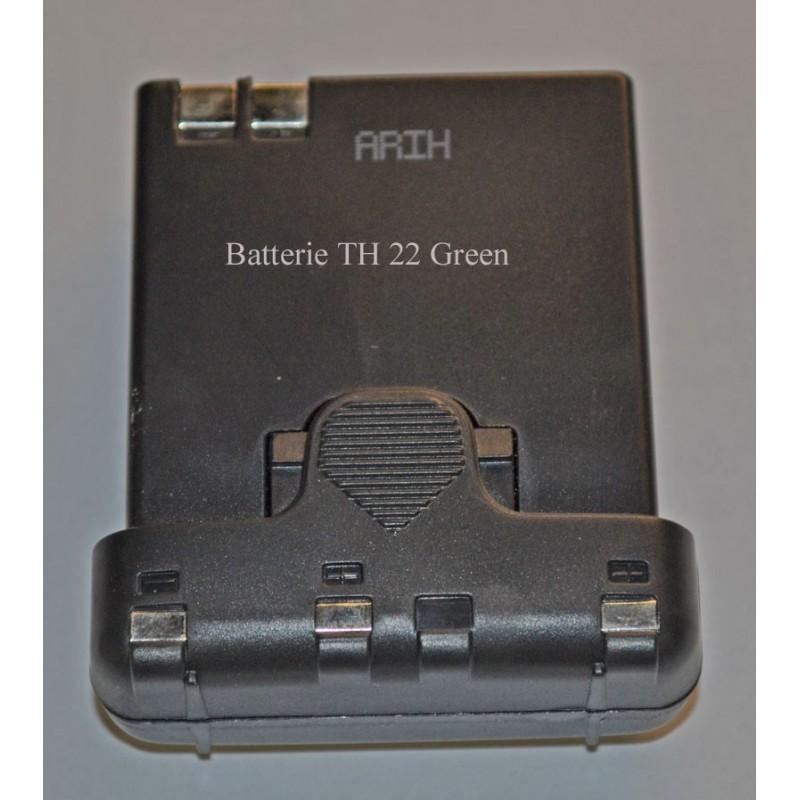 PB32 batterie de rechange pour KENWOOD TH22