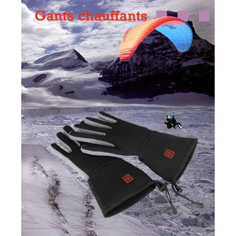 Gants chauffants - NEW-
