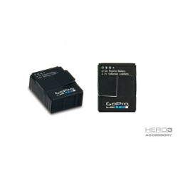 Battery Gopro HD Lio-on