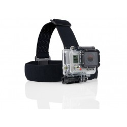 FiXation casque GOPRO UNIVERSELLE