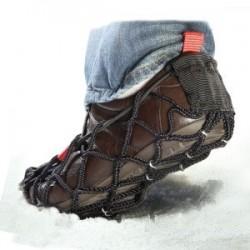 Sur-chaussures antidérapantes