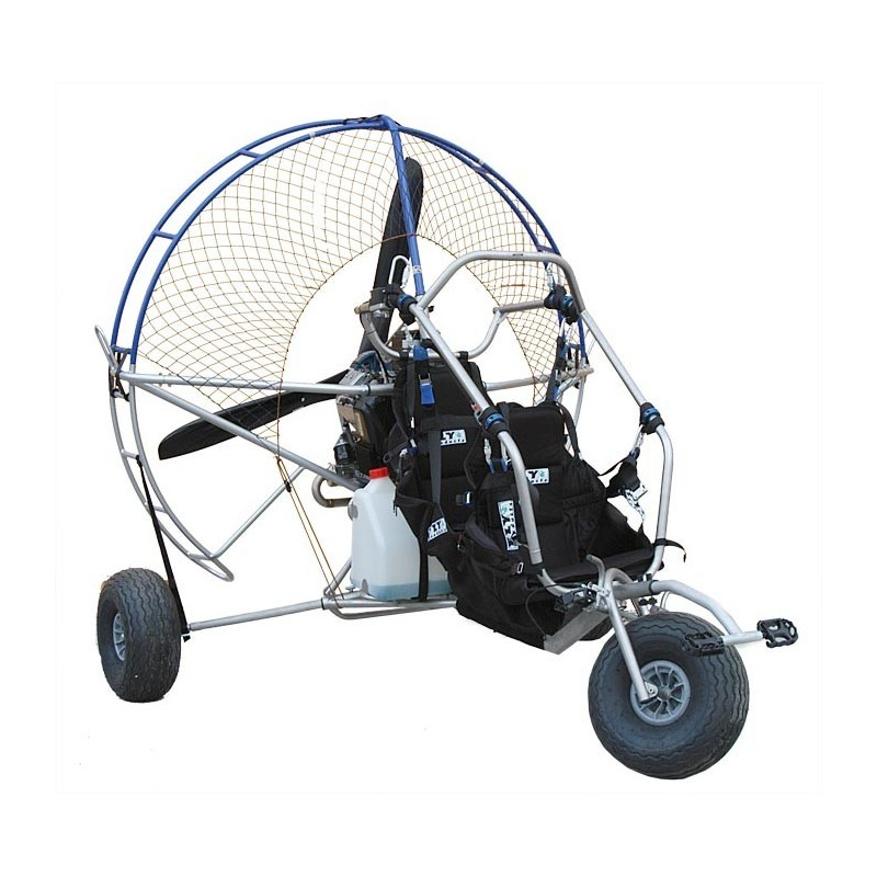 chariot paramoteur eco 4 fly product  pleinairshop  paramoteur