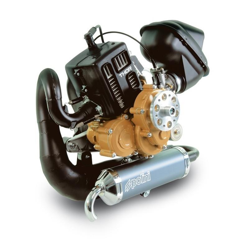 moteur polini thor 200