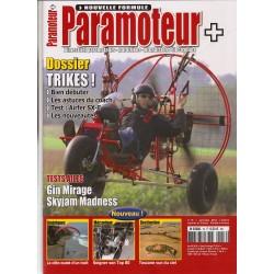 Magazine Paramoteur + (Avril 2013-Mai 2013)