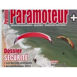 Magazine Paramoteur + (Février2013-Mars 2013)