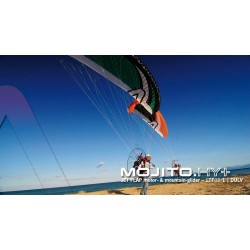 Parapente Skywalk Mojito HY+