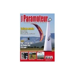 Magazine Paramoteur + (Aoüt 2013-Septembre 2013)