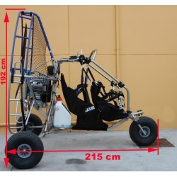 Fly Product Trike Eco 4