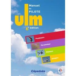Livre manuel pilote ULM