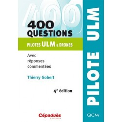 Book 400 questions ULM