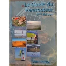 Book : Le Guide du paramoteur