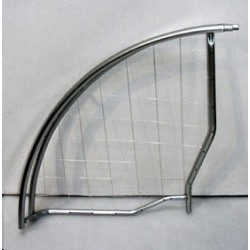 Quarter of cage ADVENTURE Size 4 down- right (Propeller of 130 cm)