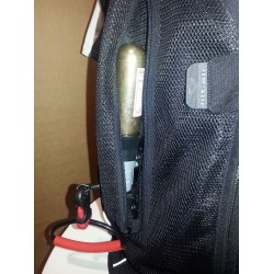 Parshok airbag manuel de sécurité