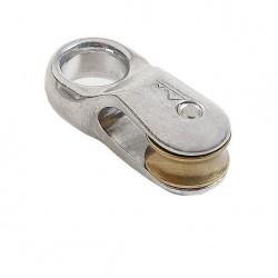 Poulie d'accélérateur métal 5 mm
