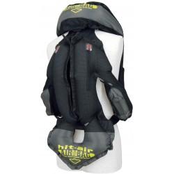 Parshok veste LIGHT airbag et gilet de flotaison