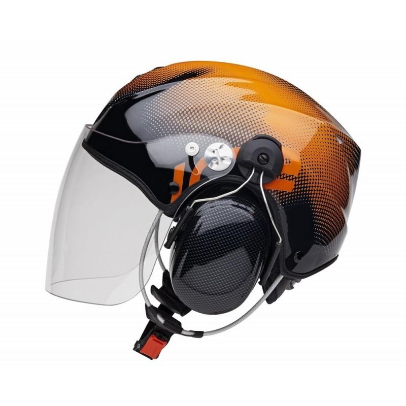 Icaro SOLAR X le nouveau casque MEILLEUR CHOIX PLEINIAR 2015