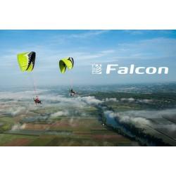GIN Voile paramoteur Falcon
