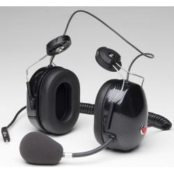 ICARO ICE Elite headset à filtrage de bruit