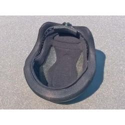 Coque ajustable et réglable pour casques TZ