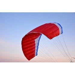 Stunt Kite 2.0 cerf-volant débutant et enfants