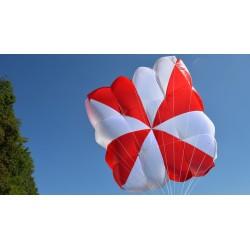 SUP'AIR Parachute Fluid carré